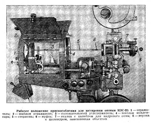 ОПС КЗС-22
