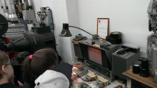 Звукомонтажный стол А742Е